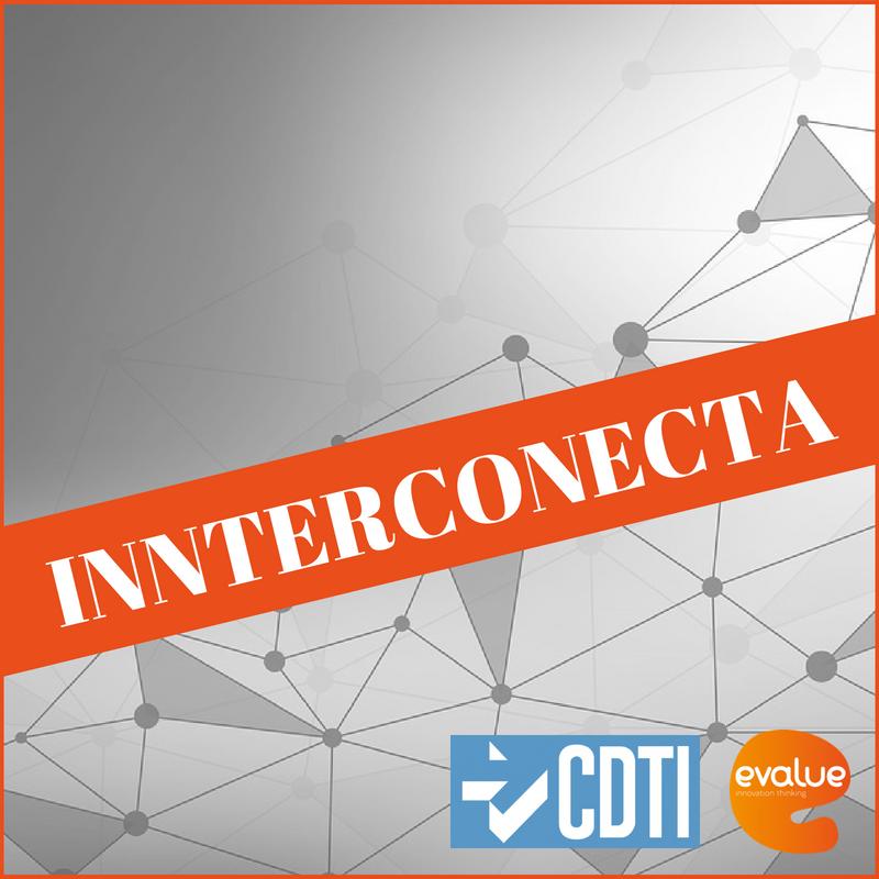 PROGRAMA INNTERCONECTA 2018 CDTI